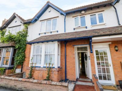 5 Albany Road, Stratford-upon-Avon