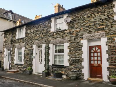Old Codgers Cottage, Windermere, Cumbria