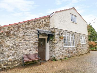 Stables Cottage, Looe, Cornwall