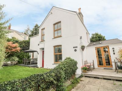 Astrantia Cottage, Lostwithiel