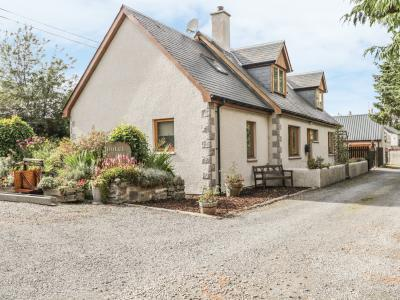 Dolce Casa, Grantown-on-Spey