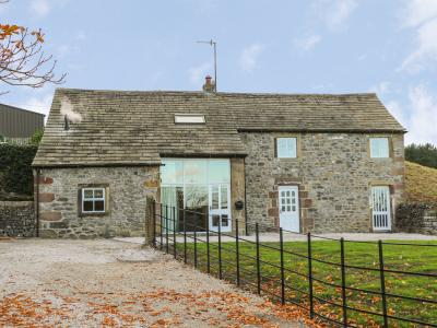 Fogga Croft Cottage, Gargrave