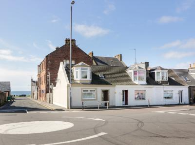 Corner Cottage, Girvan