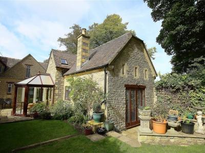 Anvil Cottage, Chipping Norton