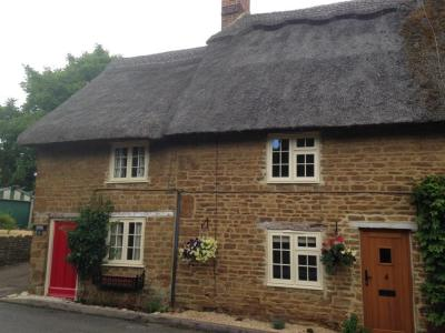 Hooky Cottage, Hook Norton, Oxfordshire