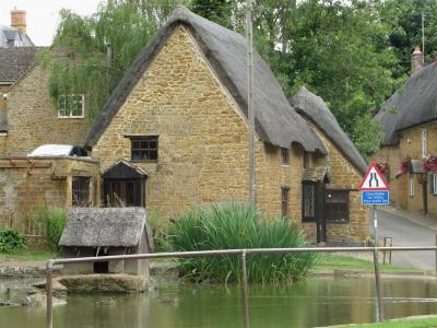 Spring Cottage, Wroxton