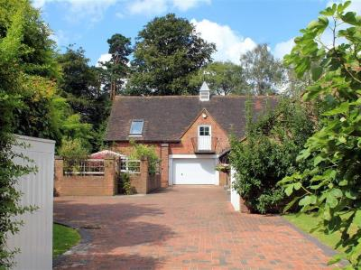 Granary Cottage, Tunbridge Wells