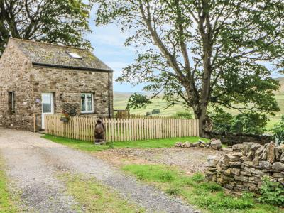 Byre Cottage, Garrigill, Cumbria