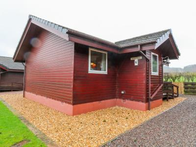 Kestrel Lodge, Dumfries, Dumfries and Galloway