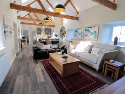 The Loft, Fenwick, Northumberland