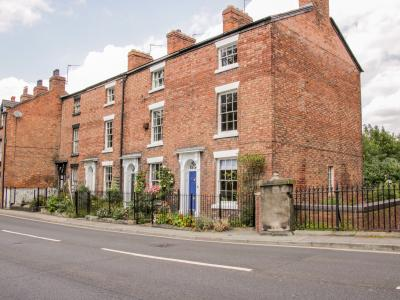 1 Reabrook Place, Shrewsbury