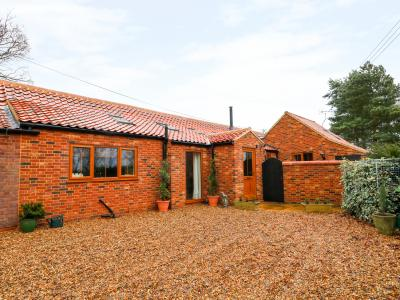 Honey Buzzard Barn, Fakenham