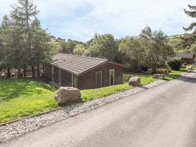5 Lake View, Lanreath, Cornwall
