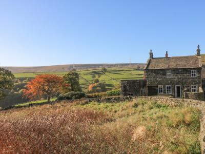 The Cottage, Beeston Hall, Ripponden