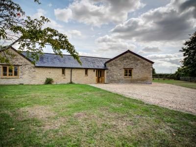 Lower Farm Barn, Witney