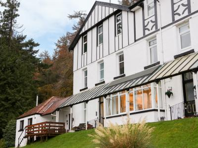 2 Kilmun Court, Dunoon, Strathclyde