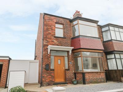 204 Sea View House, Marske-by-the-Sea, Yorkshire