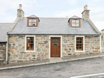 Sea Breeze Cottage, Cullen