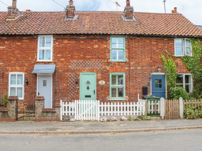 Cherry Cottage, Great Massingham