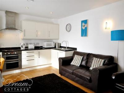 Admiral's Quarter Apartment 4, Weymouth, Dorset