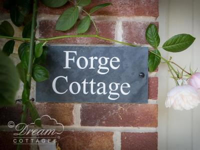 Forge Cottage, West Lulworth