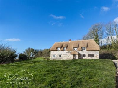 Pitt Cottage, Ringstead
