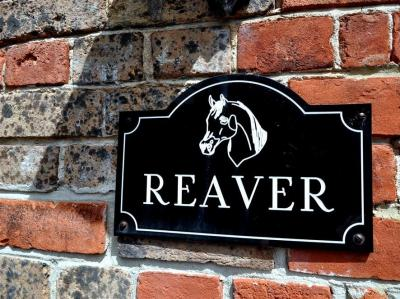Reaver, Brewers Quay Harbour, Dorset