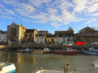 Waterside, Weymouth, Dorset