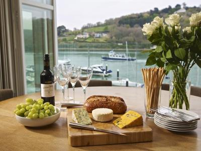 9 Dart Marina, Dartmouth, Devon