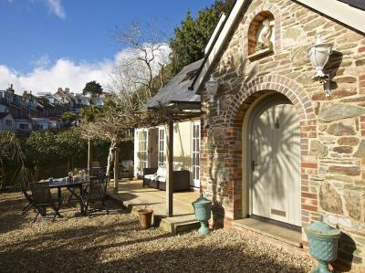 The Chota House, Salcombe, Devon