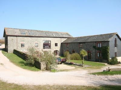 The Granary, Malborough, Devon