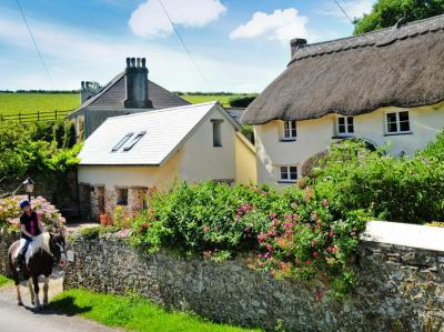 Higher Collaton Cottage, Salcombe, Devon