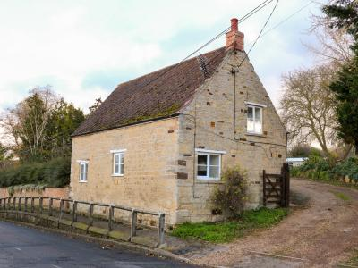 Manor Farm House Cottage, Thrapston