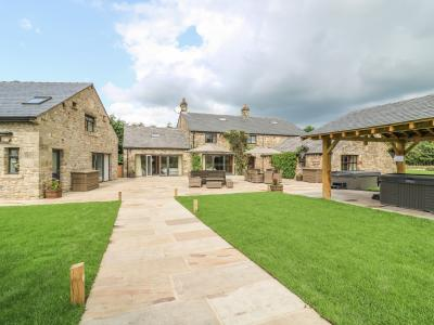 Lower Flass Farm, Clitheroe