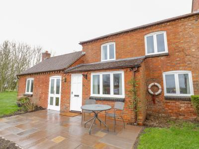Wigrams Canalside Cottage, Napton-on-the-Hill