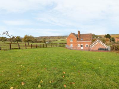 Orchard Cottage, Tenbury Wells, Worcestershire