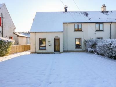 6 Aonachan Gardens, Spean Bridge, Highlands and Islands