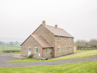 Orchard Cottage, Church Stretton, Shropshire