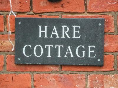 Hare Cottage, Market Rasen, Lincolnshire
