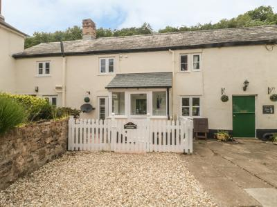1 Belle Vue Cottage, Roadwater, Somerset