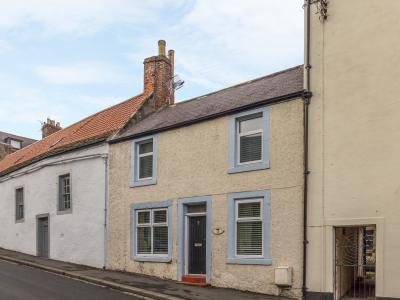 Church Street Cottage, Wooler