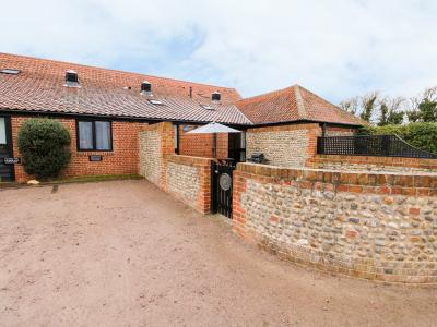Hitchens Cottage, Happisburgh