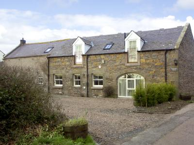 The Coach House, Lowick, Northumberland