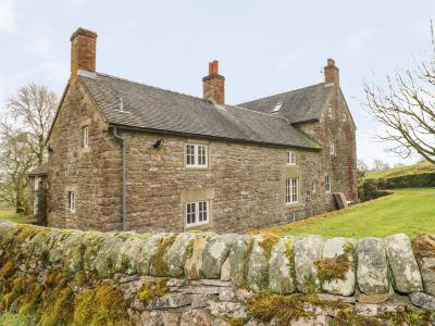 Slade Cottage, Ilam