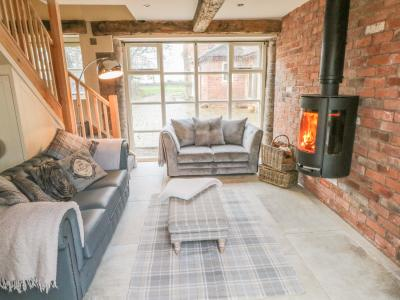 Orchard Barn, Fulford, Staffordshire