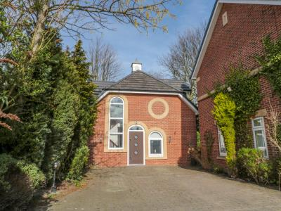 Eastfield Retreat, Bedlington