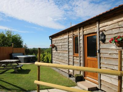 Cherry Lodge, Williton