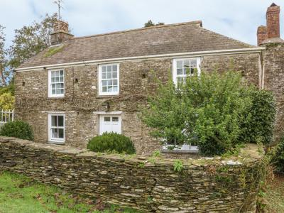 Cardwen Farmhouse, Looe