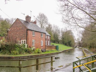 Tub Boat Cottage, Coalport
