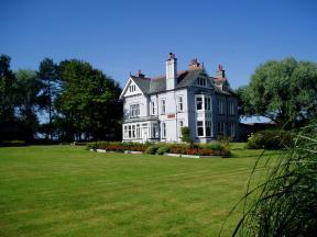 Foxcroft Bed and Breakfast, Millom